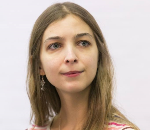 Анастасия Казанцева