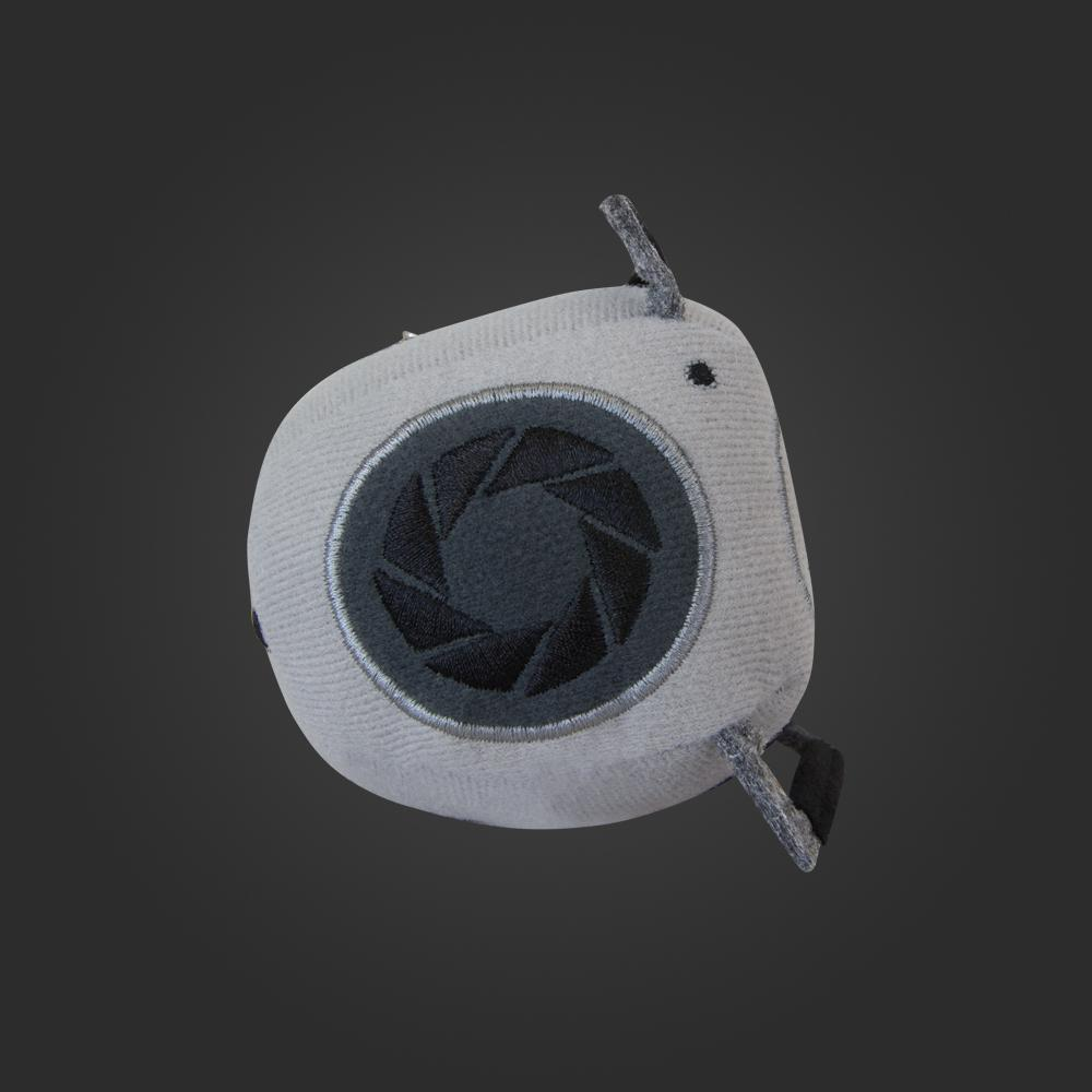 Valve StorePortal 2 Wheatley Plush Key Chain