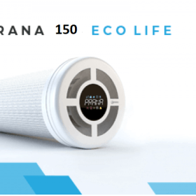 PRANA-150 ECO LIFE