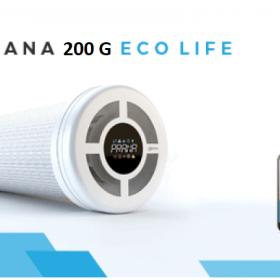 PRANA-200 G ECO LIFE