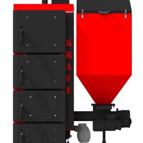Пеллетный котел KRAFT модель R