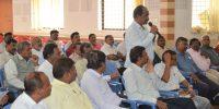 Principal Meeting Press Note at VSK University (2)