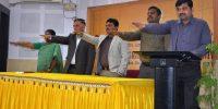 Sardar Vallabhbhai Patel Birth Anniversary Program 9