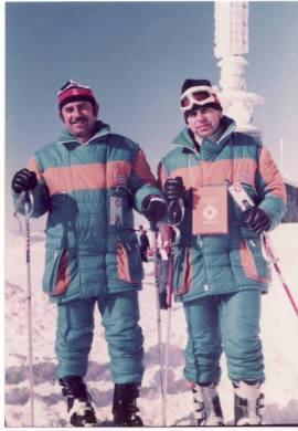 Milorad i Miroslav
