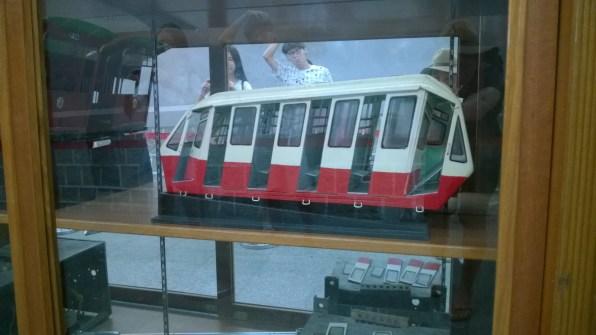 Early gen train