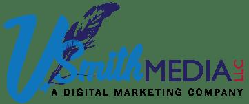 Cropped Horizontal Logo VSmith Media