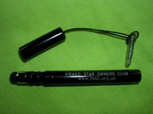 VSOC Stylus Pen
