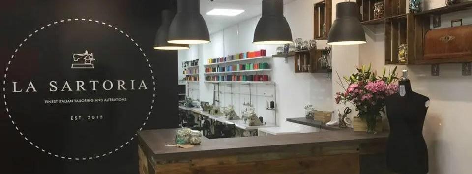 La Satoria Tailoring