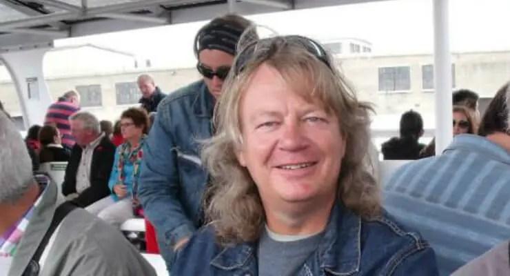 Kevin Hoyte