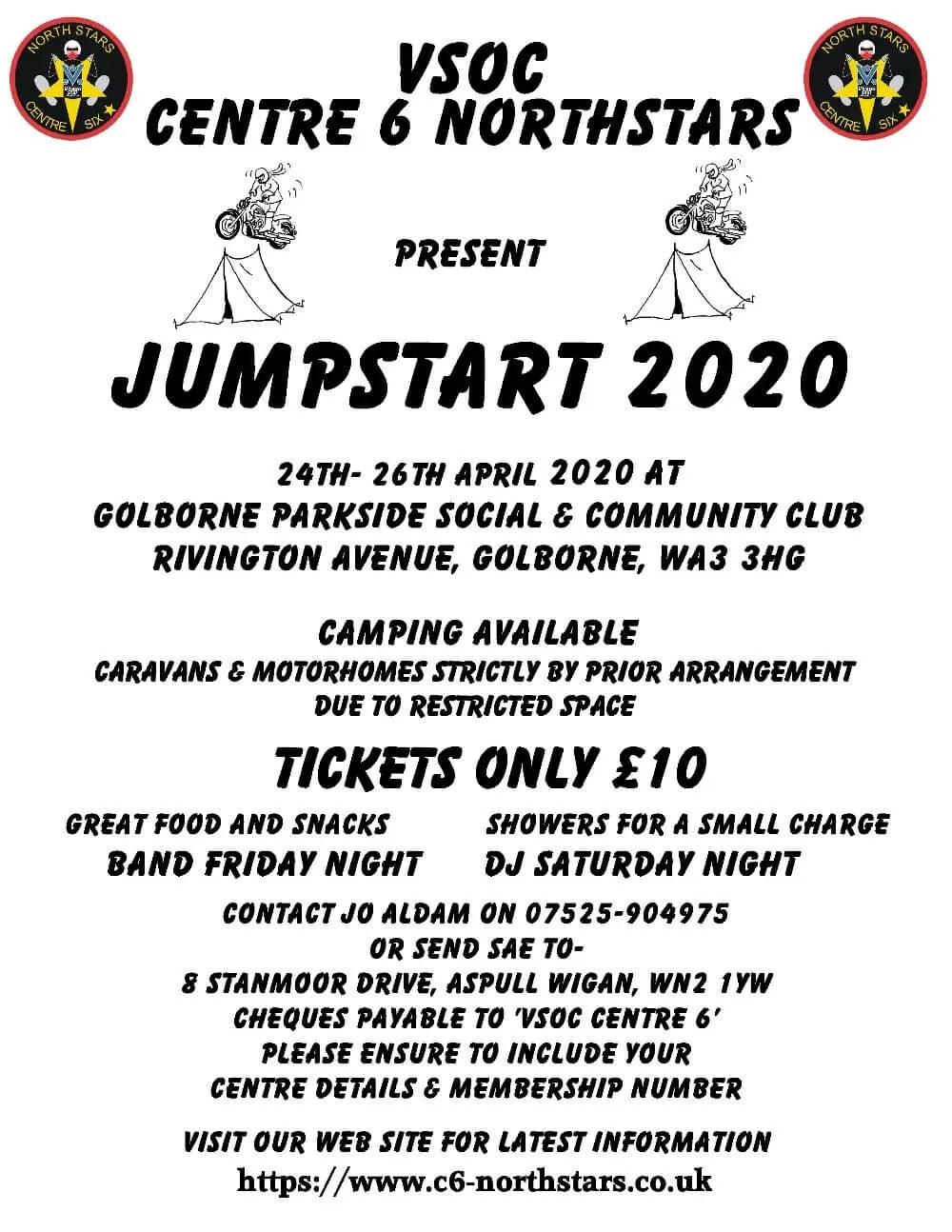 Jumpstart 2020