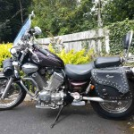 1996 Yamaha Virago 535 Loaded with Extras