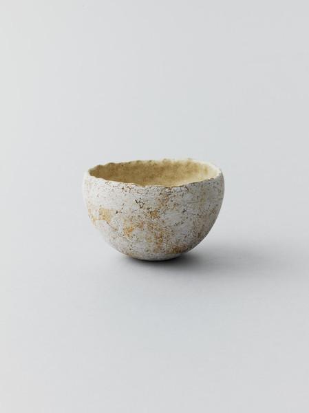 Cream Bowl by Kouichi Uchida