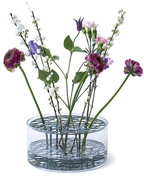 Äng Vase for Klong. Winner of Elle Decoration Sweden Best Design Award 2014.