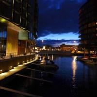 3 Days in Oslo