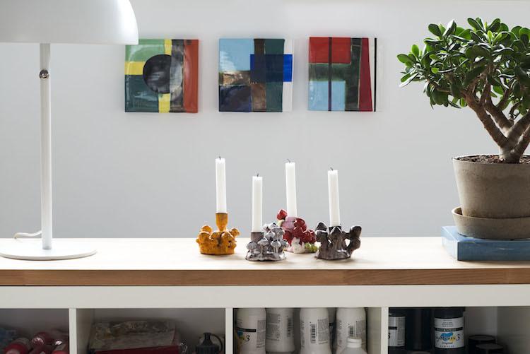 Astrid Sylwan/V Söderqvist Blog