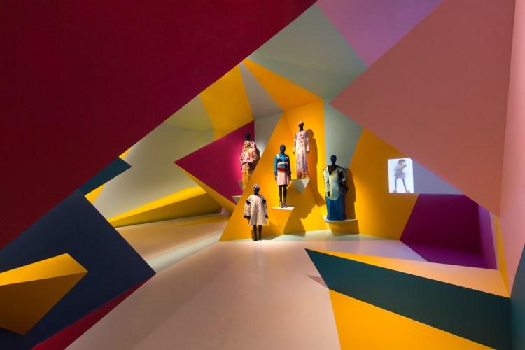 Craft & Colour Gallery. Photo: Mattias Lindbäck.