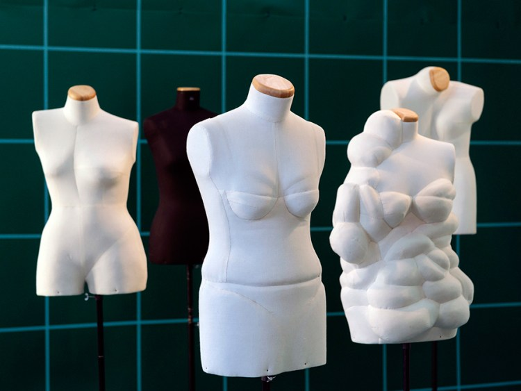 Photo: CohenMinna Palmqvist - Mannequin Busts