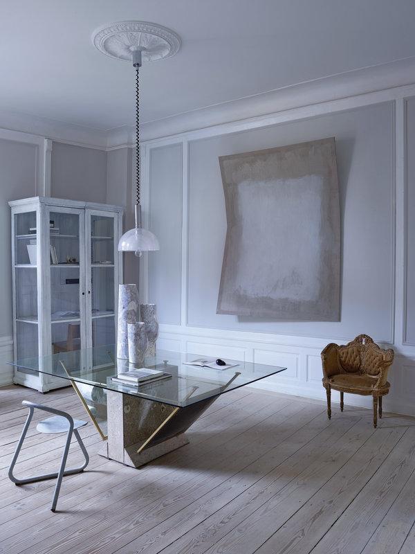 Designer Oliver Gustav Copenhagen apartment.