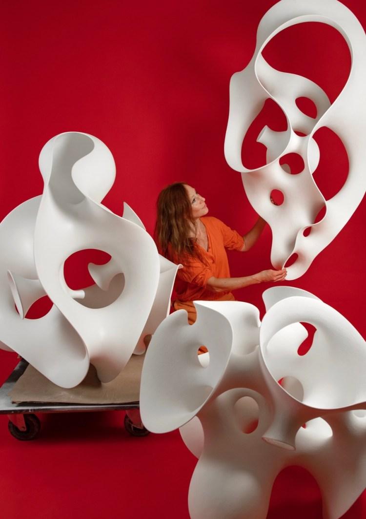 Eva Hild. V Söderqvist Scandinavian Art & Design Talks.