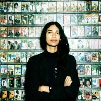 Theresa Traore Dahlberg - Artist/Filmmaker