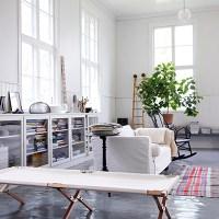 Creative Living - Astrid Sylwan and Gunnel Sahlin