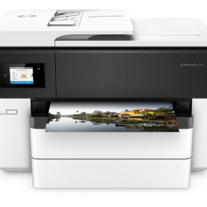 HP OFFICE JET PRO 7740 WIDE FORMAT