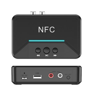 NFC Desktop Wireless Receiver