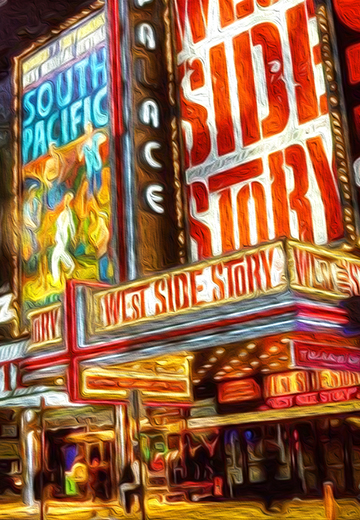 History of Musical Theatre course