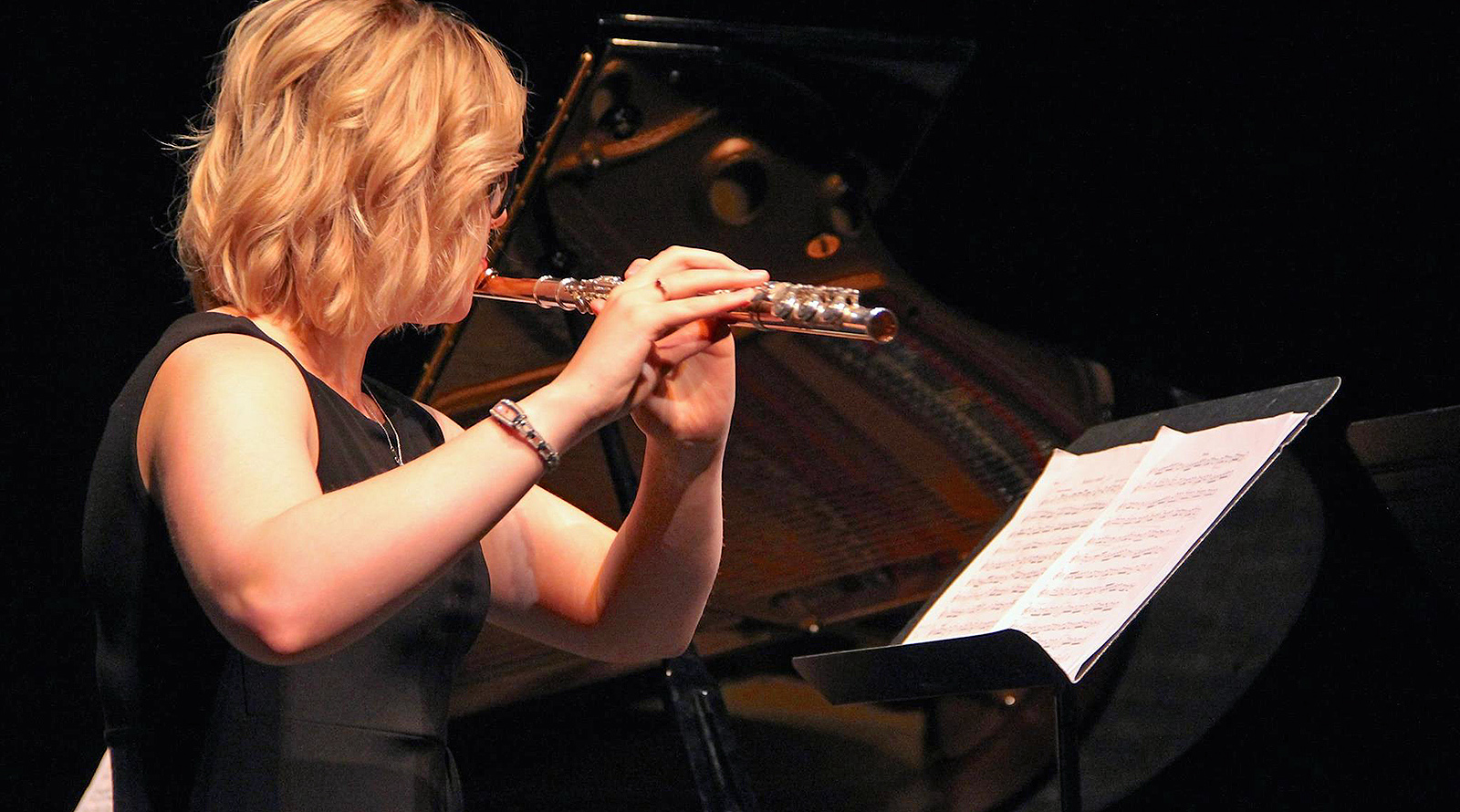 Vancouver Symphony Orchestral Institute - Professional Training Program