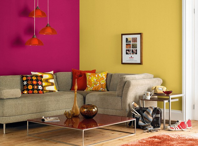 Image Result For House Color Combinations Interior Painting