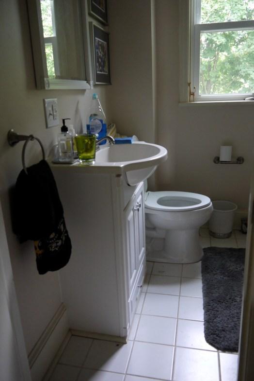 """The """"kitchen sink"""""""