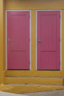 pink portals