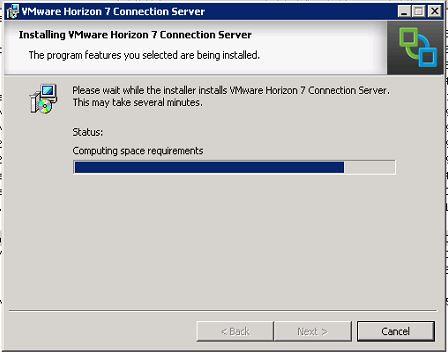 VMware Horizon 7 0 Archives - vSphere Cloud