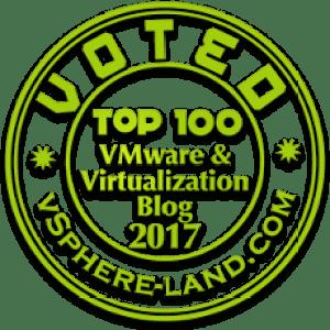 Top vBlog