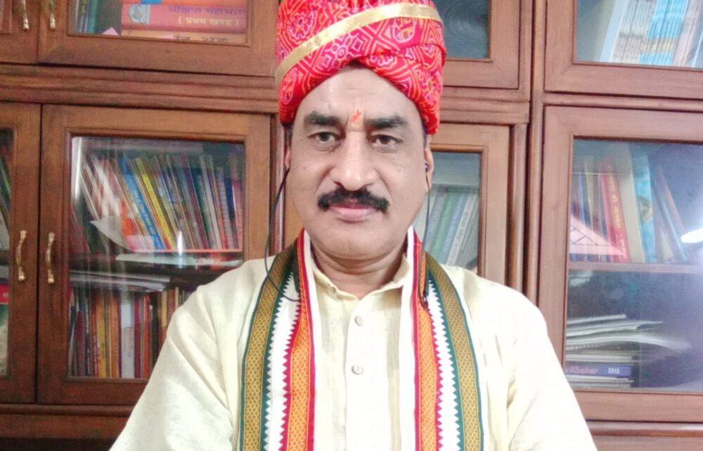 Vinod Bansal