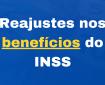 VS - PREVIDENCIÁRIO Quem recebe benefícios pago pelo INSS, terá um reajuste de 4,1% a partir de 2021.