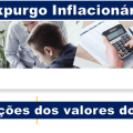contas vinculadas ao Fundo de Garantia por Tempo de Serviço (FGTS), referente ao Plano Collor II (fevereiro de 1991)