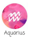 Aquarius zodiac sign