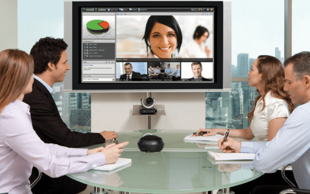 wireless presentation system