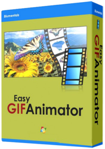 Easy GIF Animator 7.3.1 Crack With License Key [Latest 2021] Free Download
