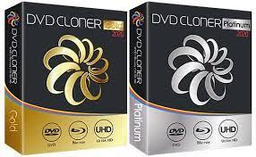 DVD-Cloner Gold / Platinum 2021 18.30 With Full Crack [Latest] Free Download