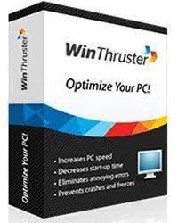WinThruster 1.80 Crack With License Key[Latest 2021]Free Download