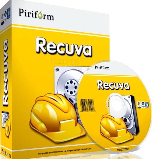 Recuva Professional 1.58 Crack + Serial Key [Latest 2021] Free Download
