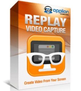 Applian Replay Video Capture 10.2.2.0 With Crack [ Latest Version ] 2021 Free Download
