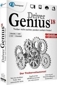Driver Genius Professional 21.0.0.130 Crack + License Key [2021 Latest] Free Download