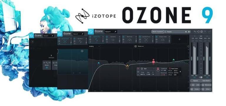 iZotope Ozone 9 Advanced Win v9.1.0 Full Version [Latest 2021 Free Download