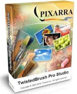 Pixarra Twisted Brush Pro Studio 24.06 With Crack [ Latest 2021] Free Download