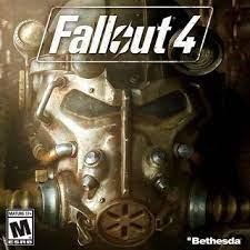 Fallout 4 Torrent [Preload + Crack] Free & Full Download 2021