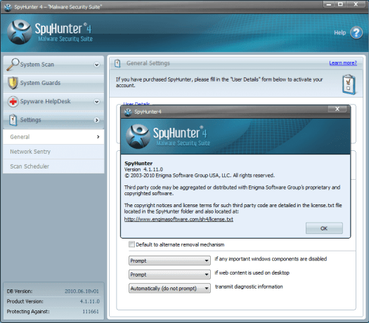 SpyHunter 5 Crack With (100% Working) Serial Key [ Latest 2021 ]