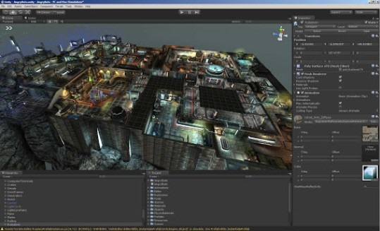 Unity Pro 2021.1.13 Crack + Torrent With Serial Number 2021